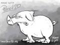 PigPencil2D