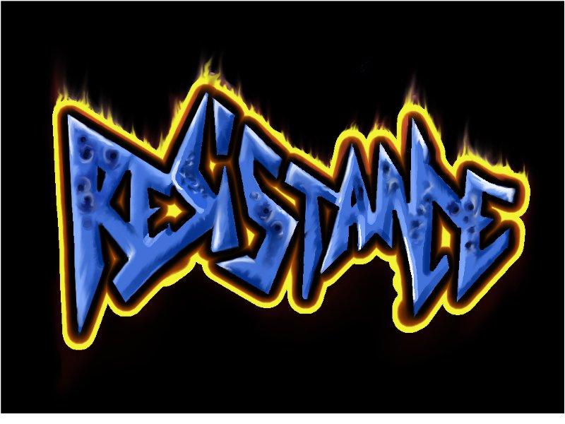 ResistanceFire